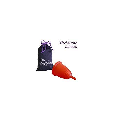 MeLuna - Copa menstrual Roja