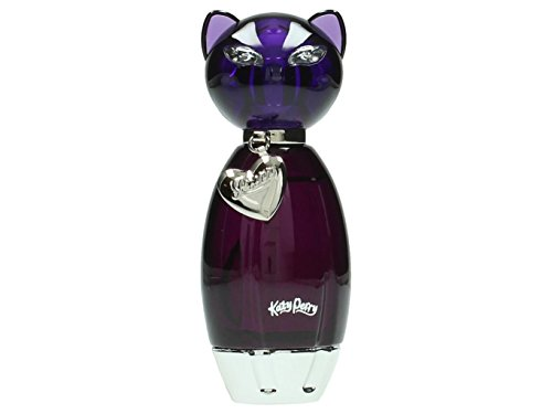 Katy Perry Purr By Eau de Parfum, Donna, 30 ml