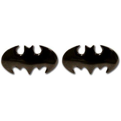 Batman-CUE7031-Gemelos-de-hombre-de-rodio-baado-2-cm