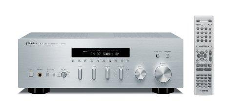 Yamaha R-S700 Amplificateur tuner stéréo Tuner AM/FM 2 x 100 W Argent