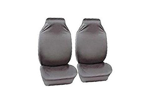 LAND ROVER RANGE ROVER 81-98-Coprisedile anteriore Protectors/1, colore: grigio, robusto e impermeabile
