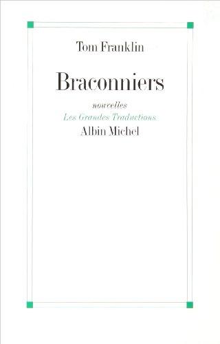 Braconniers [Pdf/ePub] eBook
