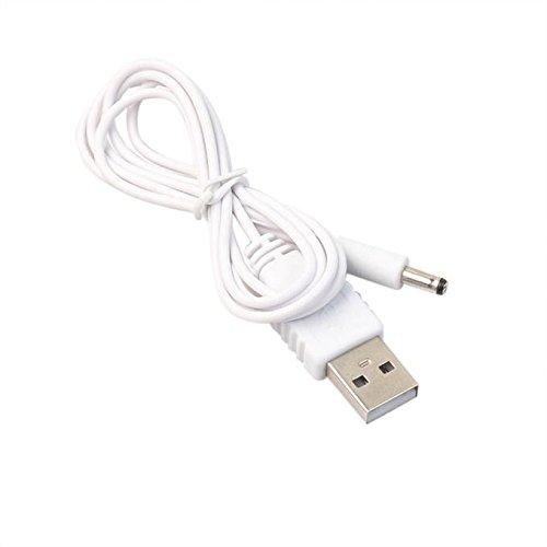 Sky ★ ★ DC 3.5mm x1.35mm weiblich auf USB Typ A Adapter männlich Stromkabel 100cm Barrel-video-adapter