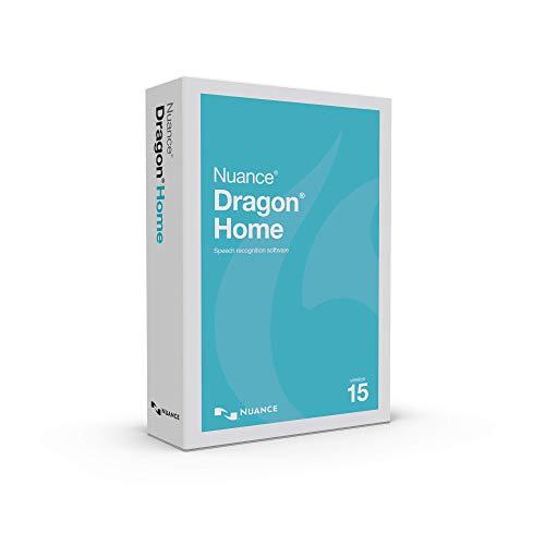 Price comparison product image Dragon Home Version 15