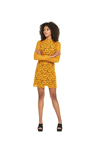 definitions-long-sleeve-lace-dress-in-mustard-size-14