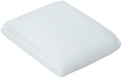 Plastia Schumm 506166 ProfiLine Filet de protection anti-insectes Blanc UV 5 x 2 m