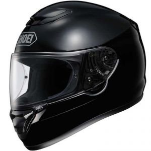 Shoei Casco Qwest Monocolor Plain Negro Cm 57-58 (INT M)