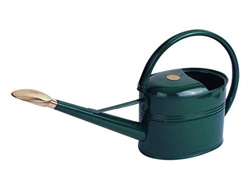 """Gießkanne \""""Slimcan\"""" von Haws, 5 Liter, grün"""
