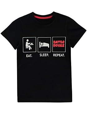 Battle Royale Camiseta para niño