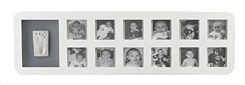 Baby Art - 34120085 - 1St Year Print Frame - Cornice per...