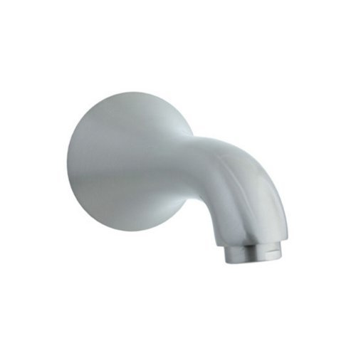 Cifial 244.875.620 Brookhaven Tub Filler Spout, Satin Nickel by Cifial -