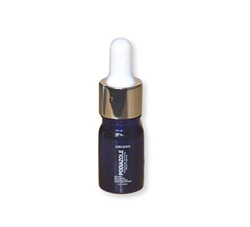 Tratamiento anti-hongos en las uñas, Podiazole, por Omiera Labs, 0.17 fl. oz