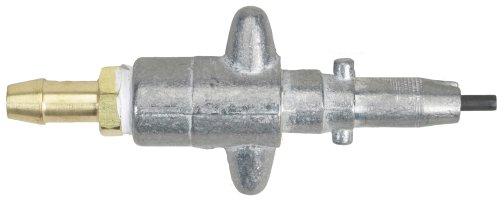 Moeller Marine Fuel Tank Barb Connector (Mercury, 3/8