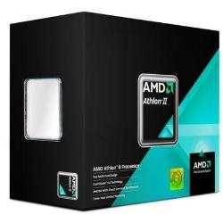 AMD Sockel AM3 Athlon II X2 250 Box Prozessor (3000MHz, L2-Cache) (Prozessor Amd Athlon 64 X2)