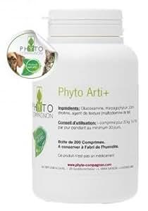 Phyto Arti + (200 comprimés)