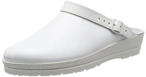 Rohde Damen Neustadt-D 1440 40 EU (6.5 UK) Weiß, 00