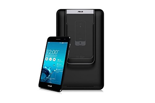 Asus Padfone Mini PF400CG Tablet (8GB, 7 Inches, WI-FI) Black, 1GB RAM Price in India