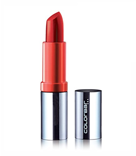 Colorbar Diva Lipstick, Red She Said, 4.2g