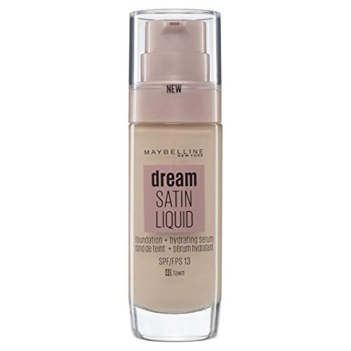 Maybelline New York Dream Satin Liquid