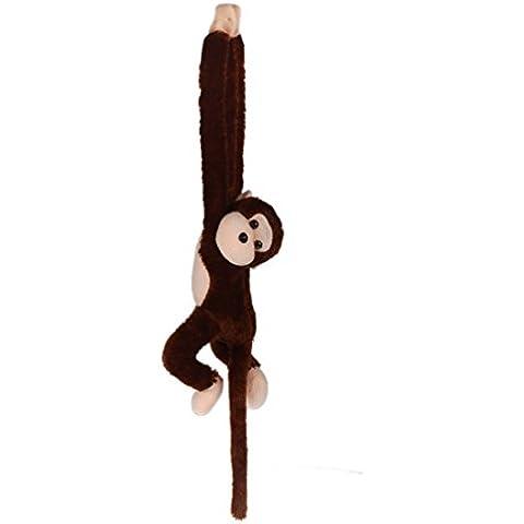 Scimmia Arrampicata Peluche , Ularma Bambino Ragazzo