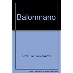 Balonmano (CD)