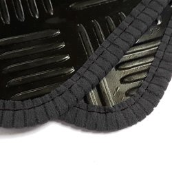 Tailored Rubber Car Mats