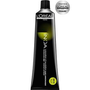 L\'Oréal Inoa Haarfarbe 7,43 Mittelblond Kupfer Gold, 84 g