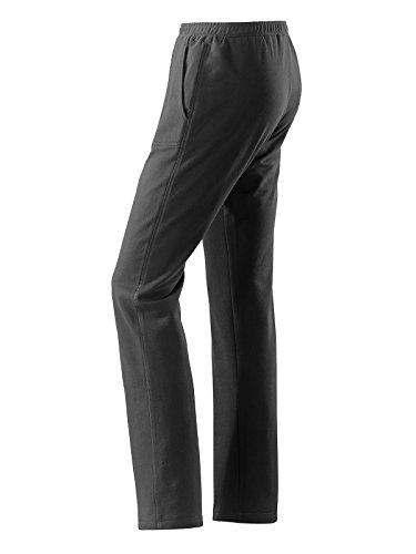 Joy - Damen Sport und Freizeit Hose in verschiedenen Farben, Selena (353) Black (00700)