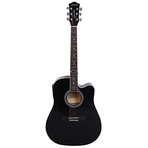 4. Kadence Frontier Series Acoustic Guitar