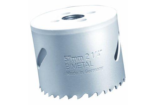 Preisvergleich Produktbild WILPU Bi-Metall Lochsäge 43mm, 38mm Nutzlänge, 4/6 ZpZ, 8%-ige Kobaltlegierung