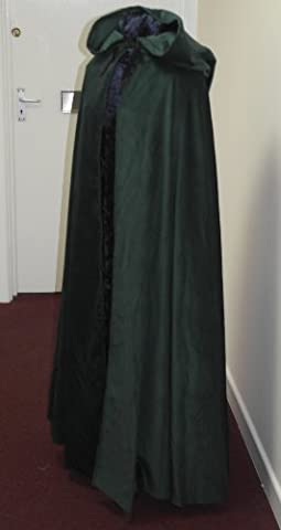 Arwen Dress - Merlins Medieval Closet Déguisement cape unisexe pour