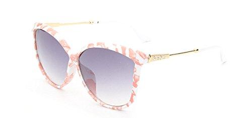 Wer Bin Ich Frau Sonnenbrille Stilvolle Einfachheit Sonnenbrille,BlackBoxOfBlackBox