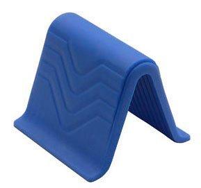 MIU France Silicone Pot Handle Holder, Blue by MIU