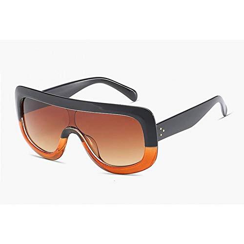 XCTYQ Sonnenbrillen Dame Sonnenbrillen Frauen Square Style Sonnenbrillen Für Frauen Female Goggle
