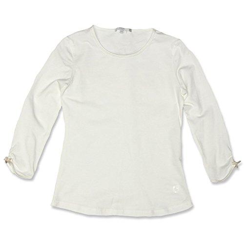 Gymp Festliches Unterzieh-Shirt Kommunion ekru 352-7052-40e (158-13, Ecru)