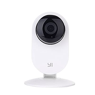 YI Home Camera Adapter Included ?UK Version?