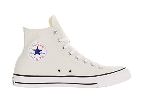 Converse - Ctas Core Hi, Sneaker Unisex – Adulto Buff