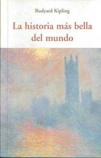 HISTORIA MAS BELLA DEL MUNDO Cover Image