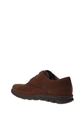 TIMBERLAND BROWN BOOTY GORETEX A14B1 Dark Brown