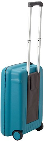 Samsonite Cabin Collection Upright 55/20 Koffer, 55cm, 32 L, Black Azul cielo