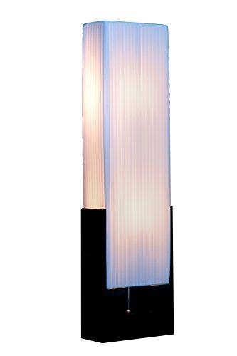 Invicta Interior Liana Exclusive Design Stehlampe weiß 120 cm - Design-stehlampe