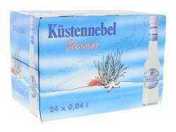Küstennebel Sternanis Likör (24 x 0.04 l)