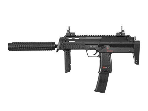 Heckler & Koch MP7 A1 SWAT Softair / Airsoft AEP inkl. Akku, Lader & Silencer < 0,5 J. [2.5701]#14