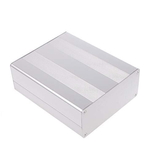 LANDUM Aluminum Box Enclosure Case Project Electronic