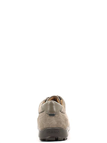 Geox U54R5A 00022 Scarpa lacci Uomo Tortora