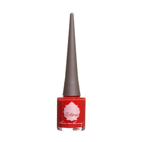 Lollipops Make Up - PE12VV10 - Vernis à Ongles - Rouge Vif - Un Mystère de Parisienne
