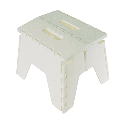 Silverline 513988 Folding Stool - inexpensive UK light store.