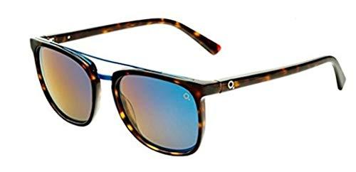 Etnia barcelona occhiali da sole bonanova sun blue havana/blue hd unisex