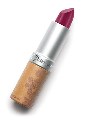 Couleur Caramel - Rouge à Lèvres n°262 Fuchsia Nacré