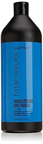 Matrix 3474636265565 Shampoo, 1er Pack (1 x 1 (Rich Cura Conditioner)